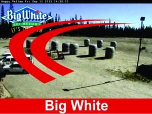 webcam big white